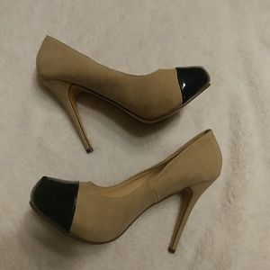 M by Michael Antonia heels, size 9